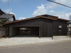 東松山の家